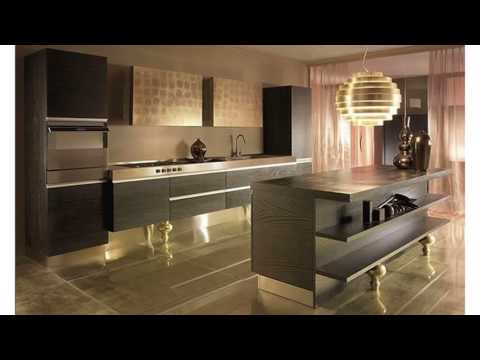 Moderne küche design ideen
