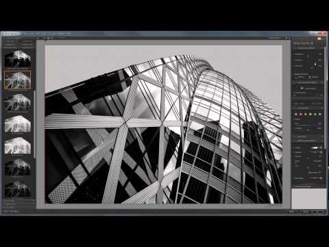 photoshop cs6 how to make a layer black and white