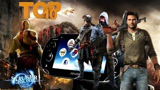 Os melhores Jogos PS VITA.Parte 1