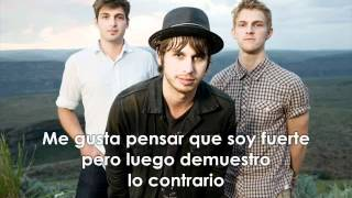 Chin Music For The Unsuspecting Hero(Subtitulada en Español) - Foster The People