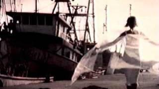 mana - en el muelle de san blas( video original )