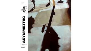 Asymmetric — 12x19 showcase • Drum'n'Bass, Drumfunk