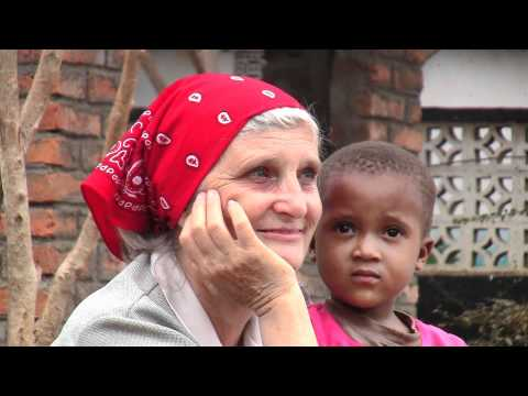 Mama Lynn's Story - Light in Africa - Tanzania