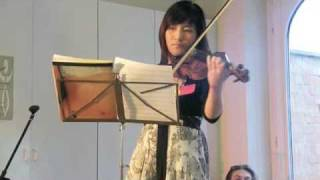 Amelia Tionanda - Indonesian Folk Songs