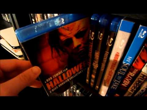 Download My Blu Ray Collection Overview