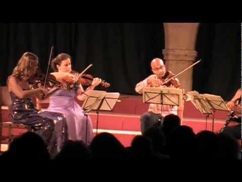 Mozart -II Larghetto