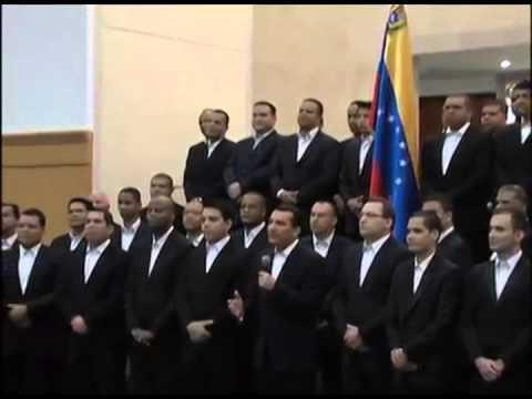 MENS PR GILSON VENEZUELA