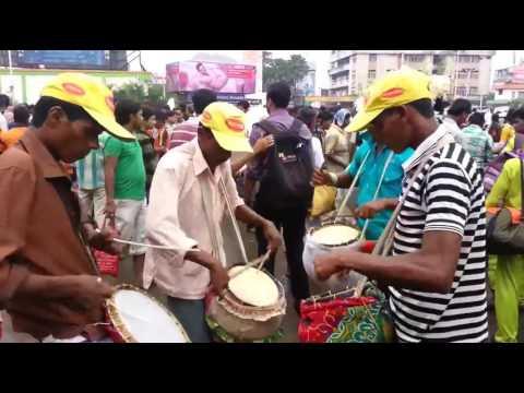 Dhak are dhol-2016