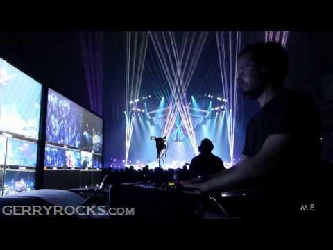 Muse (Tom Kirk) - Survival @ Live at Allphones Arena 2013
