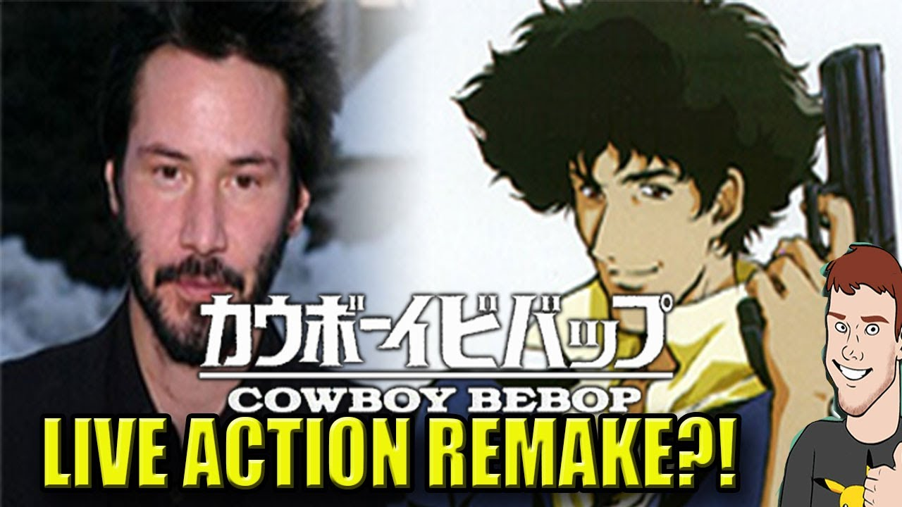 Cowboy Bebop is returning as a live-action series