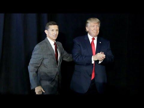Report: Michael Flynn will decline Senate subpoena