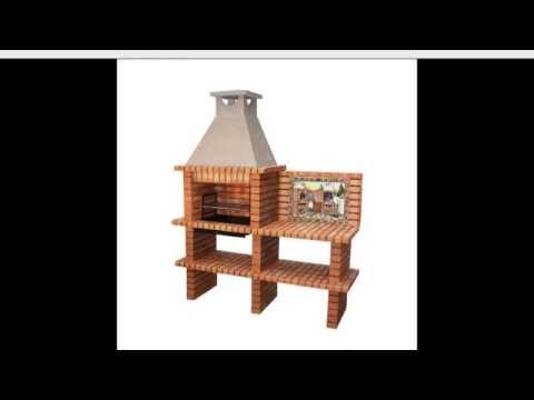 Barbacoas baratas tienda online de nuestras barbacoas for Barbacoas de jardin baratas