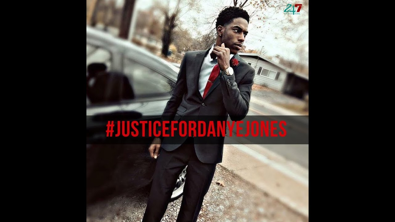 Danye Jones Lynched and Murdered!!! | Ferguson Activists being Targeted!!!