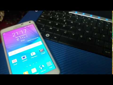 How To Connect Galaxy Note 4 To Laptop With Usb Cable
