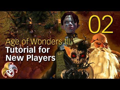 Age Of Wonders III Tutorial ~ Modding Your Game