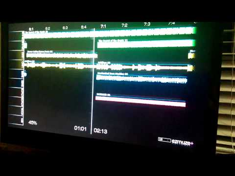 Just playing around with the music maker on Xbox!