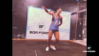 FitDance - Aula 01 - Boa Forma Academia - Rio Verde