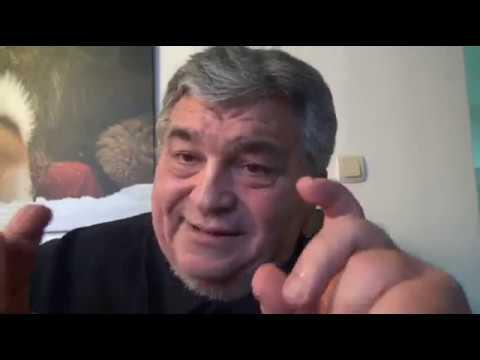 VUK JOVANOVIC'S MESSSAGE TO ERIC TRUMP
