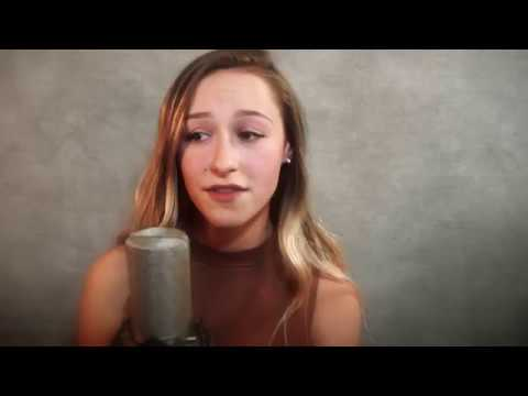 Ready to Love Again - Lady Antebellum (Megan Nowlan cover)