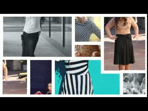 11a827be73a7 Modest Dresses, Denims and Maxi Skirts by Apostolic Clothing! - YouTube