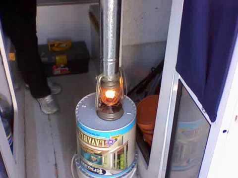 Calefaccion para embarcacion youtube for Calefaccion economica