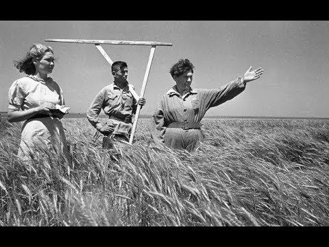 Крестьяне 1935 (Крестьяне фильм смотреть онлайн)
