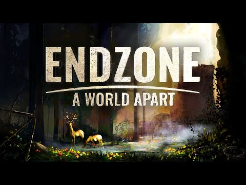 Endzone - A World Apart / Gameplay / No Commentary / HD |
