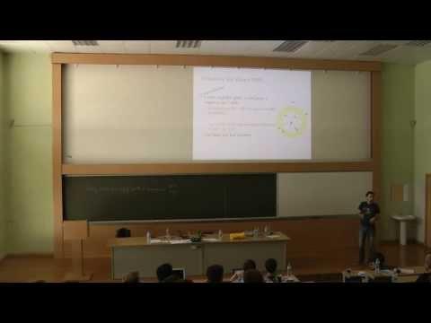 Sketching, Sampling, and other Sublinear Algorithms 1+2 (Lecture by Alex Andoni)