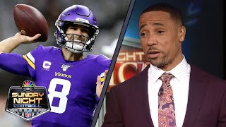 nfl-wild-card-weekend-recap-vikings-and-titans-advance-brady-s-future-in-new-england-nbc-sports