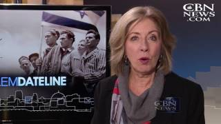 This week on Jerusalem Dateline: the history of the modern State of...