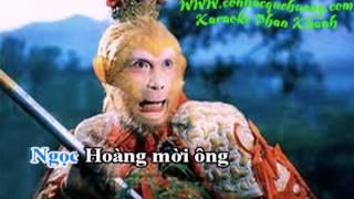 Xuan Tinh lop 1 Te Thien Đai Thanh Karaoke avi