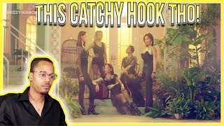 Girls' Generation - Oh!GG 'Lil' Touch' MV | Reaction! | That Catchy Hook!