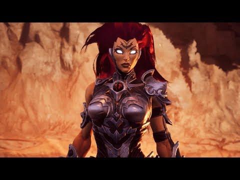 Darksiders III - Fury's Apocalypse Trailer