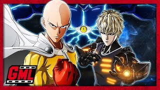 ONE PUNCH MAN fr - FILM JEU COMPLET