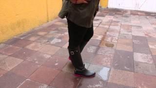 Outfits para LLUVIA + SALUDOS !! :) Thumbnail