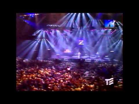 Земфира | Концерт в СК «Олимпийский» (01.04.2000)