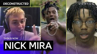 Nick Mira Then & Now | Deconstructed