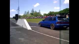 Sandakan Drag Race 2013