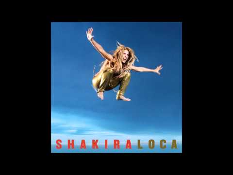 Shakira featuring Dizzee Rascal - Loca (Freemasons Radio Edit)