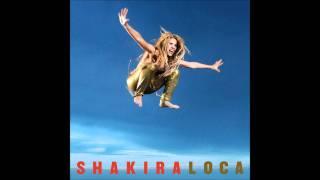 Gambar cover Shakira featuring Dizzee Rascal - Loca (Freemasons Radio Edit)