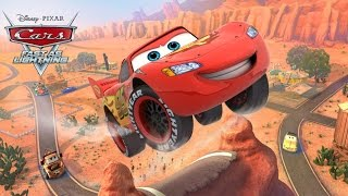 Cars: Fast as Lightning (by Gameloft) - iOS / Android - HD Gameplay Livestream 4