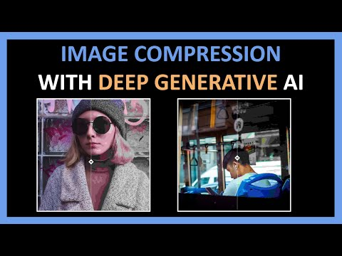 Image Compression with GANs | Game Futurology #9