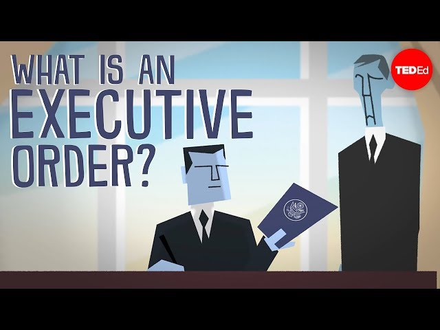 How do executive orders work? - Christina Greer