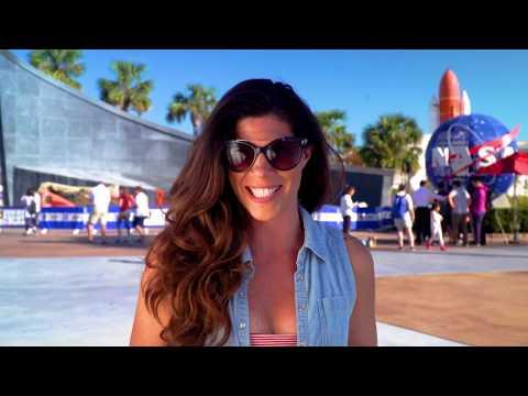Florida Travel: Visit Cocoa Beach On Florida's Space Coast