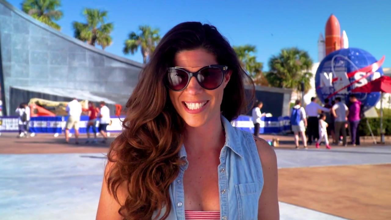 Florida Travel Visit Cocoa Beach On S E Coast