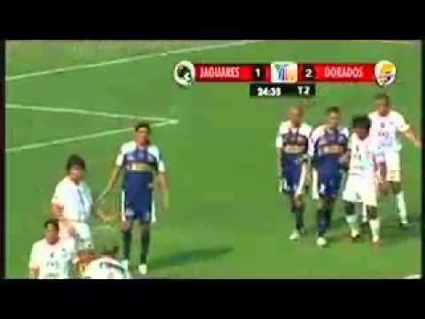 Pep Guardiola Jugando en Dorados de Sinaloa 2016 - YouTube