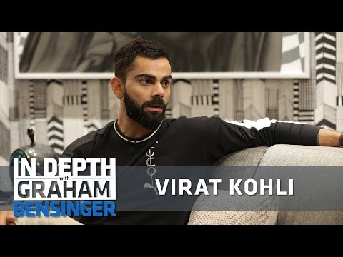 Virat Kohli: Dad's death changed my life