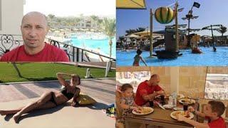 Отель ROYAL ALBATROS MODERNA Отдых в Египте Отдых в декабре роял альбатрос модерна шарм эль шейх