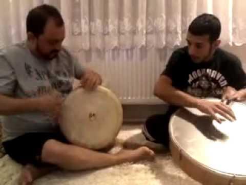 Yaşar AKPENÇE ve Öğrencisi Merthan KUYUCU.mp4