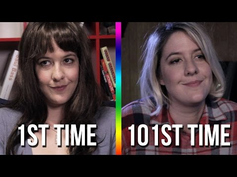 Thumbnail: Coming Out: 1st Time Vs. 101st Time